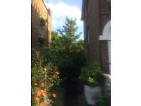 Council Swap RTB Vic Hs Conv Garden Flat in Quiet street Want 2 Bedroom
