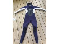 XCEL infinite Ladies 3:2 wetsuit