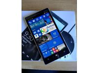 Nokia Windows 10 Lumia 930 Smartphone - Excellent condition, unlocked to all networks