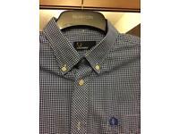 Men's medium Fred Perry shirt