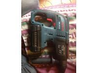 Boshhammer GBH 36 V-Li professional