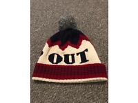 Wool hat