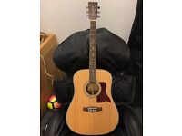 Tanglewood Sundance Pro TW15NS All solid wood Acoustic guitar for sale, in mint condition *MUST SEE*
