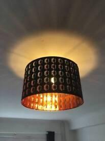 IKEA CEILING LAMP SHADE PERFECT