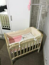 Baby Cot Very good condition