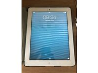 I pad 2 16gb excellent condition