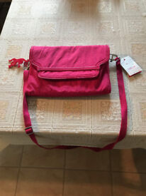 New Kipling Bag with Tags