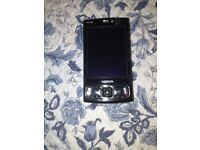 WANTED - WANTED - WANTED - NOKIA N95 8GB in TOP CONDITION AND TOP WORKING CONDITION - NO SCRATCHES -