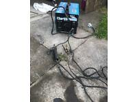 Clarke 180 arc welder for sale £50