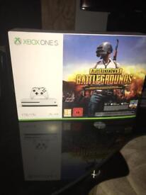 Xbox One S 1 TB Brand New