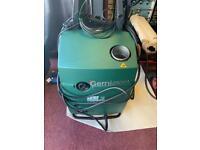 diesel pressure washer GERNI 2500A JET WASH