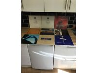 Depeche mode vinyl collection 15 in total