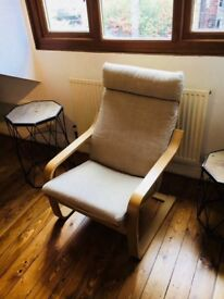 Ikea chair for sale