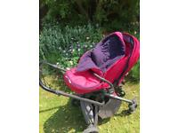 Mamas & Papas Mylo2 Stroller / pram / pushchair