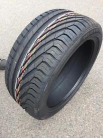 Tyres 245/40/45