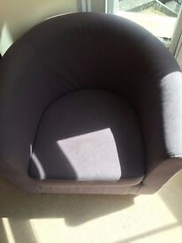 Armchair. From clean and non smoker house.