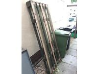Pallets approx 6ft x 3ft FREE