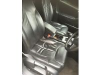 05 VW PASSAT ELECTRIC LEATHER SEATS