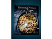 Slimming World Comfort Collection Recipes Book IP1