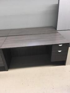 USED Office Furniture Desk with Drawers