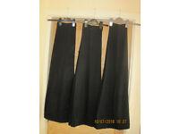 Ladies Next Black Trousers