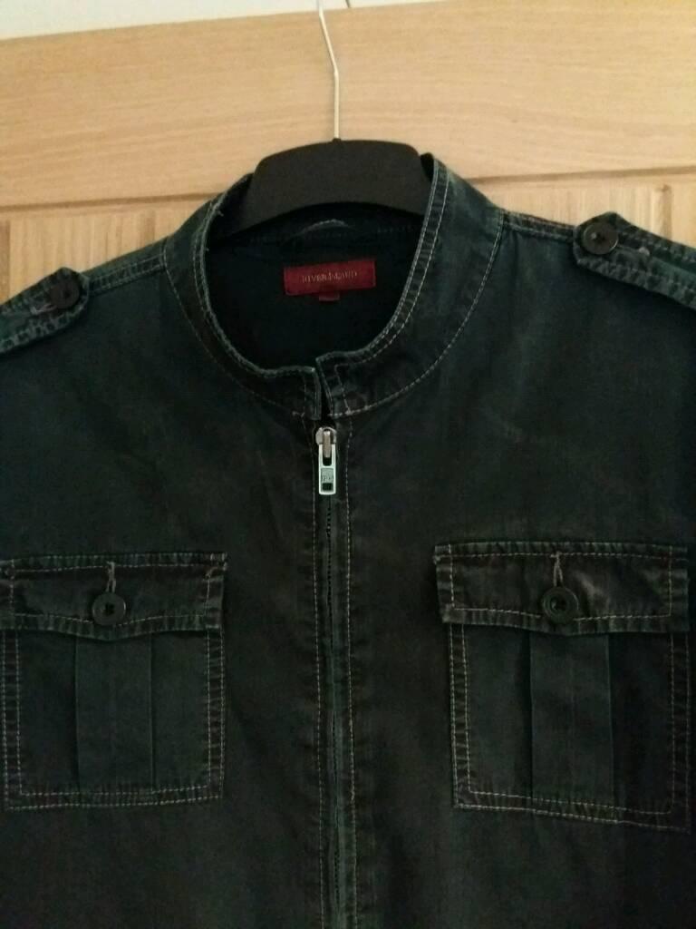 Mens jacket gumtree - Mens Jacket