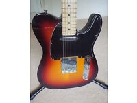 American Special Telecaster 60th Anniversary Model