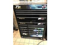 Snap on 40 inch stack tt limited edition