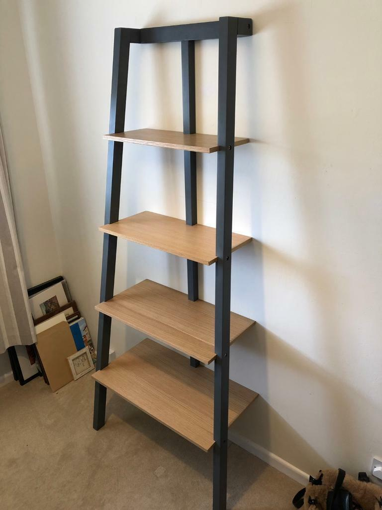 Cuthbert Bookcase Ladder Style From John Lewis In Plymouth Devon Gumtree