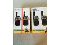 Binatone Two Way Radios