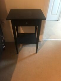 Almost New 2 Bedisde Tables! Need to sell quickly! £35 each