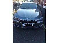 Bmw 520d business executive edition