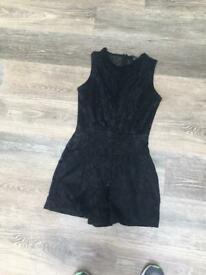 Lipsy short jumpsuit