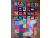 Baby Mini Alphabet board books