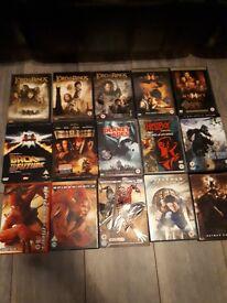 Huge dvd bundle x 300 plus