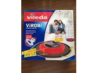 Virobi robotic duster - vileda