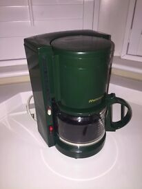 Mellerware Filter Coffee Maker