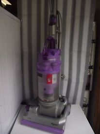 DYSON DC 14 ANIMAL UPRIGHT HOOVER