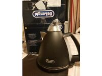 Delonghi kettle