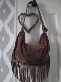 LADIES MODERN BAGS - FROM FRASERS/NEW LOOK/M&S/DEBENHAMS, ETC. - FROM £2.00