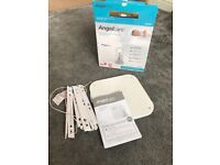 Angel Care movement baby monitor