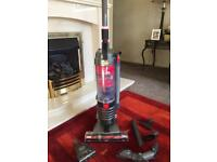 VAX air vacuum (as new)