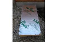 11 Loft insulation boards
