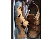Men's. Sandals New Boxed