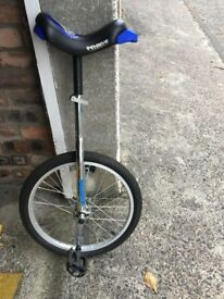 Reflex Unicycle - Nearly New
