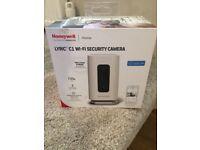 Brand New in original packaging WiFi security camera