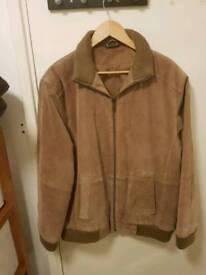 Southbay Bomber jacket