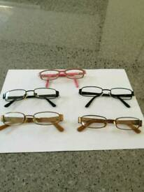 Children's glasses frames