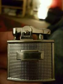 1950s old ronson petrol lighter