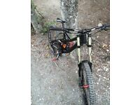Specialized Demo size Large